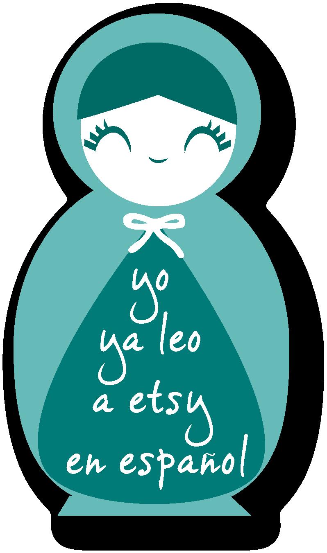 Yo ya leo a Etsy en Español
