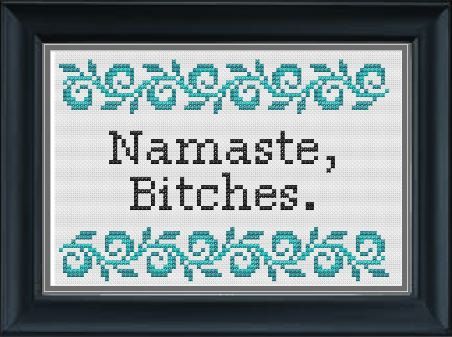 crassXstitch