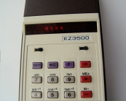 Vintage 1970's Electronic Calculator de LadyPepis